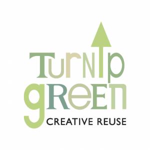 Profile photo of Turnip Green Creative Reuse
