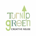 Profile photo of Turnip Green Creative Reuse