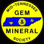Profile photo of Mid-Tennessee Gem & Mineral Society